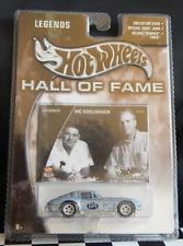 Hot Wheels 1963 Corvette Legends Hall of Fame Vic Edelbrock Chevrolet Real Rider