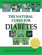 The Natural Cures for Diabetes