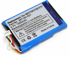 Replacement Battery for HP Compaq iPAQ Pocket PC PDA rz1715 rz1700 rz1717 Li-ion
