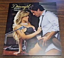Dreamgirl 2010/2011 Women's Sexy Lingerie Fashion Catalog 225 Pages