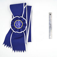 Sash for the US Presidential medal of freedom with distinction, top Rare!!