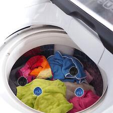 12pcs Washing Balls Hair Remover Lint Remover Reusable Dryer Washer Balls