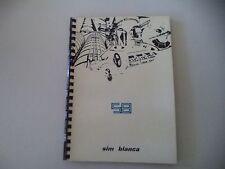 CATALOGO PROGRAMMA DI PRODUZIONE SB SIM BIANCA CENTO (FERRARA) VINTAGE GEN. 1976