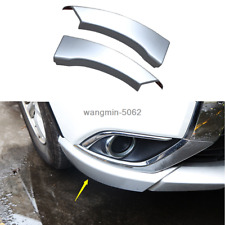 Fit For OUTLANDER PHEV 2017 20018 2019 Stainless Rear Door Trunk Lid Cover Trim