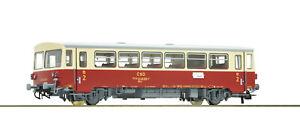 Roco H0 74240 Beiwagen M 152.0 zum Motorwagen 70372 / 70373 der CSD - NEU + OVP