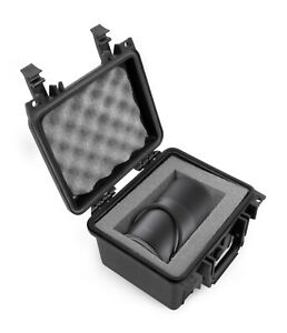 Waterproof Travel Case for Bose Portable Home Speaker and Accessories, Case Only