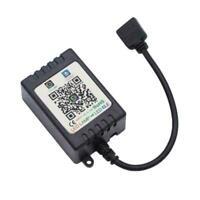 Mini WiFi Controller For RGB RGBW 5050 LED Strip Light BlackNEW Alexa B3J9