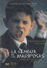 DVD - La Lengua De Las Mariposas NEW Jose Luis Cuerda FAST SHIPPING !