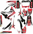 KIT DE PEGATINAS, ADHESIVOS, honda crf 450 2013 decal graphic sticker