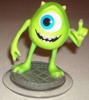 * Disney Infinity 1.0 2.0 3.0 Mike Wazowski Monsters INC WiiU PS3 PS4 Xbox One👾