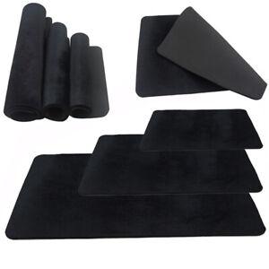 Bivvy Mat Neoprene Mat Carp Tent Black Magic Pad Floor Matt Table Fishing Rod