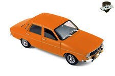 RENAULT 12 TS 1973 - Orange - 1/18 NOREV 185211