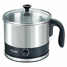 Prestige Multi-Cooker - It's a Kettle! It's a cooker! (PMC 1.0) with bill