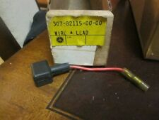Yamaha LS2 wire lead new 307 82115 00
