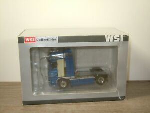 Daf 95 XF 105 SSC Exclusive Edition - WSI Collectibles 1:50 in Box *53184