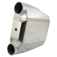 Universell Wassergekühlter Ladeluftkühler aus Aluminium Wasser Intercooler Turbo
