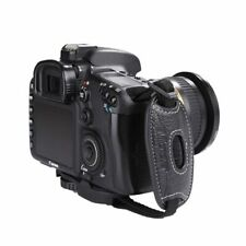 Black Color : Brown CHENYANTUB Camera Accessories Wrist Strap Grip PU Leather Hand Strap for SLR//DSLR Cameras