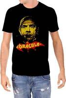 DRACULA T-Shirt Universal Studios Monsters Mens Bela Lugosi New Authentic S-2XL