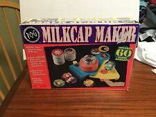 1995 Pog Milkcap Milk Cap Maker Retro VINTAGE RARE