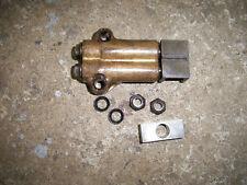 Triumph Oil Pump 750cc T140 TR7 1973 119