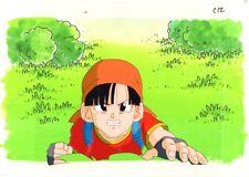 Anime Cel Dragon Ball Z #187
