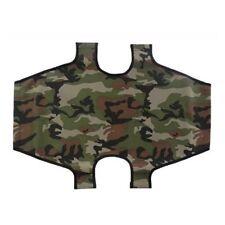 Leopet Telo di ricambio militare per brandina pieghevole per cani cm 115 x 75