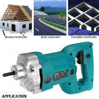 1560W 800W Hand Held Electric Concrete Vibrator Vibrating&Shaking Table 220V  !