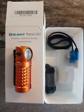 Olight Perun Mini Limited Edition EDC Right Angle Handheld Flashlight 1000 Lumen