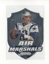 2014 Panini Prizm Air Marshalls #1 Tom Brady Patriots