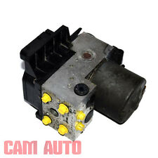 ABS Steuergerät Hydraulikblock 8E0614111AA 8E0 614 111 AA 0265202402 AUDI VW