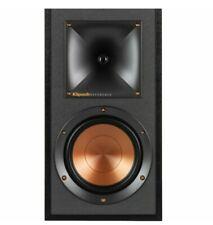 New listing Klipsch Ref R-51M pr Bookshelf Speakers