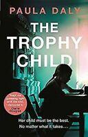 El Trofeo Child Libro en Rústica Paula Daly