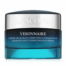 Lancome Visionnaire Advanced Correcting Rich Cream Moisturiser 50ml