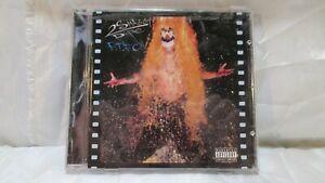 Shaggy 2 Dope FTFO ICP Insane Clown Posse CD Psycopathic Records PSY4056 F.T.F.O