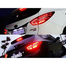 LED Tail Lamp Assy 4P Set For 10 11 Hyundai Tucson ix35