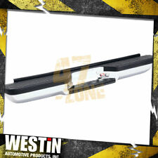 For 1992-1999 Chevrolet K1500 Suburban Perfect Match Rear Bumper
