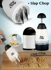 Slap Chopper - ABS+Stainless Steel Easy Slicer Chopping Multi-function Kitchen A