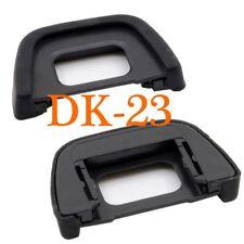 [Lot de 2] Oeilleton oculaire compatible DK-23 pour Nikon D300 D300S D7100 D7200