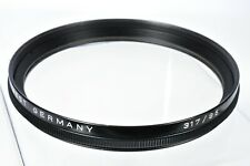 Superb Voigtländer UV Filter 95mm 317/95 For ZOOMAR 36-82mm f2.8 Lens