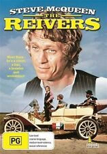 The Reivers (DVD, 2012)
