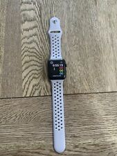 Apple watch series 2 With Nike+ Strap