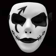 Demon Dance Mask Jabbawockeez Ghost Step Mask Hip-hop Mask g15