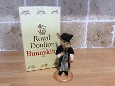 Royal Doulton Bunnykins Schoolmaster. DB60