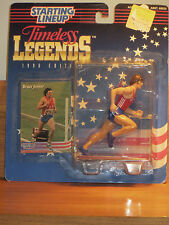 Bruce Jenner Starting lineup timeless legends action figure,1976 SUMMER OLYMPICS
