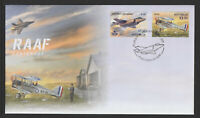 Australia 2021 : Royal Australian Air Force Centenary, First Day Cover