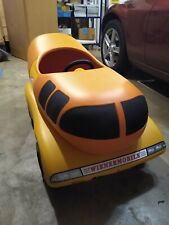 PICK-UP ONLY - Oscar Mayer Wiener Wienermobile Promotional Pedal Car