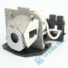 SP.89F01GC01 / BL-FS180C  Lamp with Housing for OPTOMA HD640   HD65  HD700X
