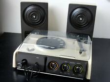 Vintage (70's) Sanyo SPT-1100T Record Player