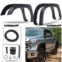 Fender Flares Wheel Cover For 2014-2017 Toyota Tundra SR5 1794 Edition TRD PRO