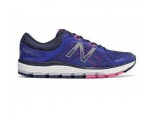 New Balance Women's 1260 V7 Platinum Blue Running Shoes Size US 08